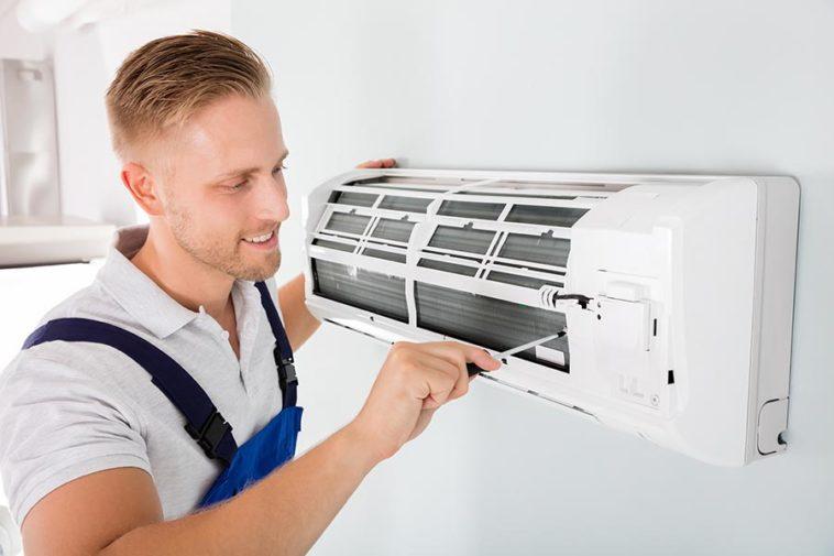 Airconditioning en klimaatbeheersing