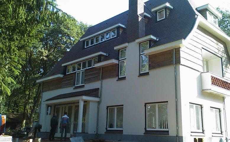Woningrenovatie Oosterbeek